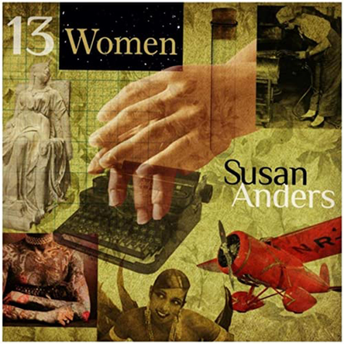 13 women