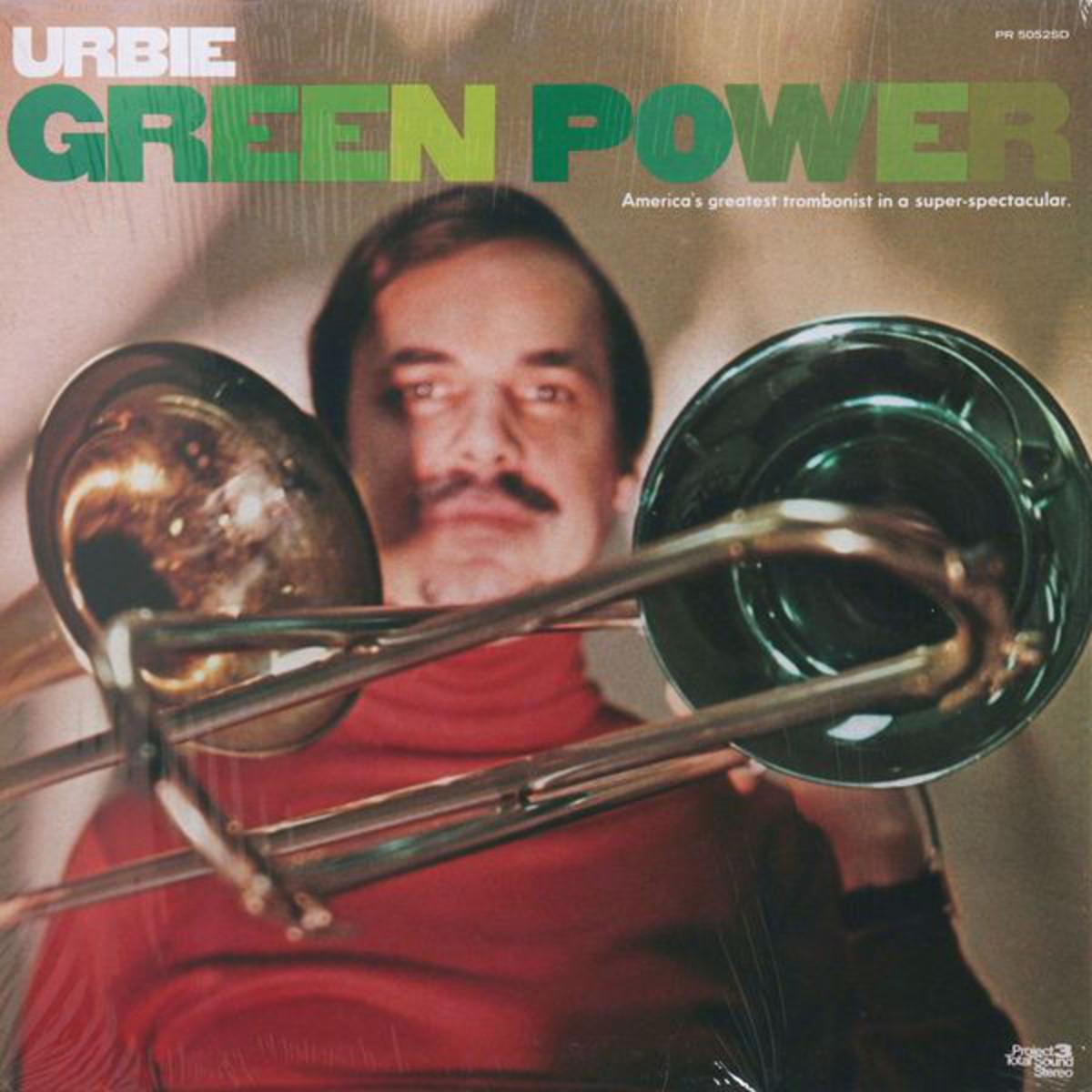 Enoch Light Green Power