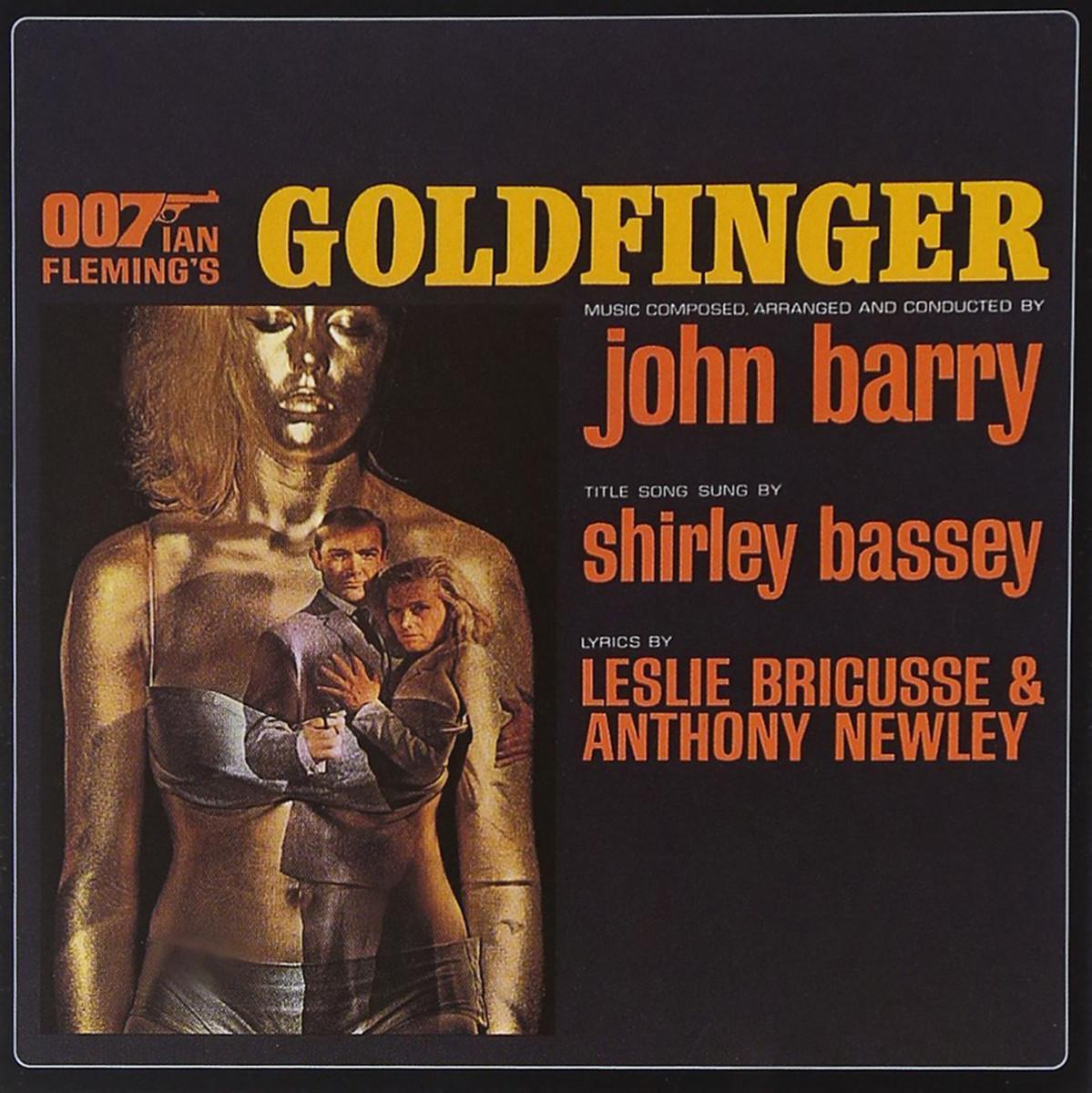 Goldfinger Soundtrack