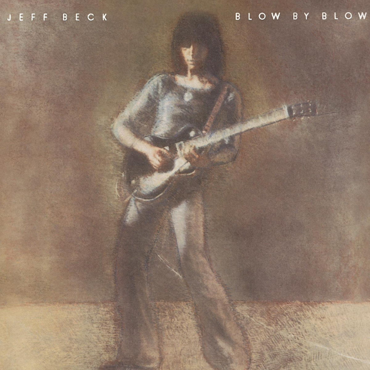 Jeff Beck, Blow by Blow