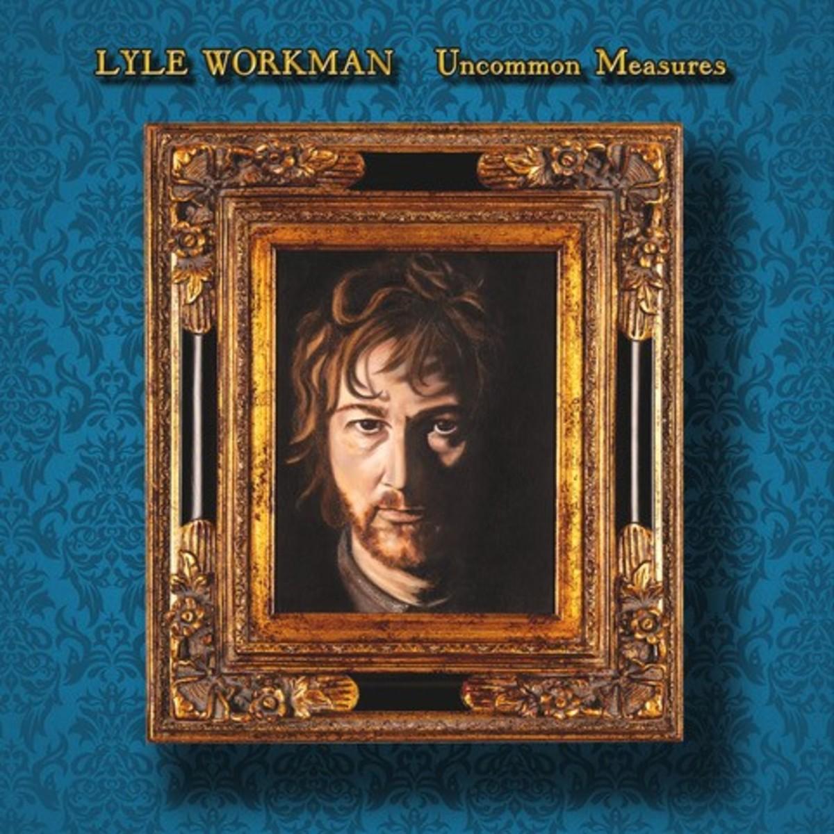 Lyle Workman