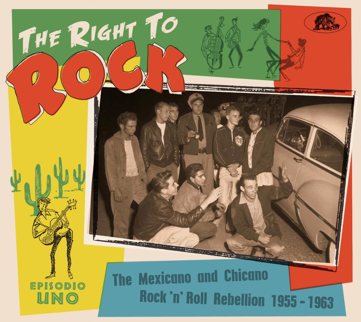 The Right To Rock