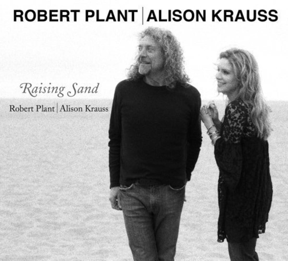 Robert Plant and Alison Krauss, Raising Sand
