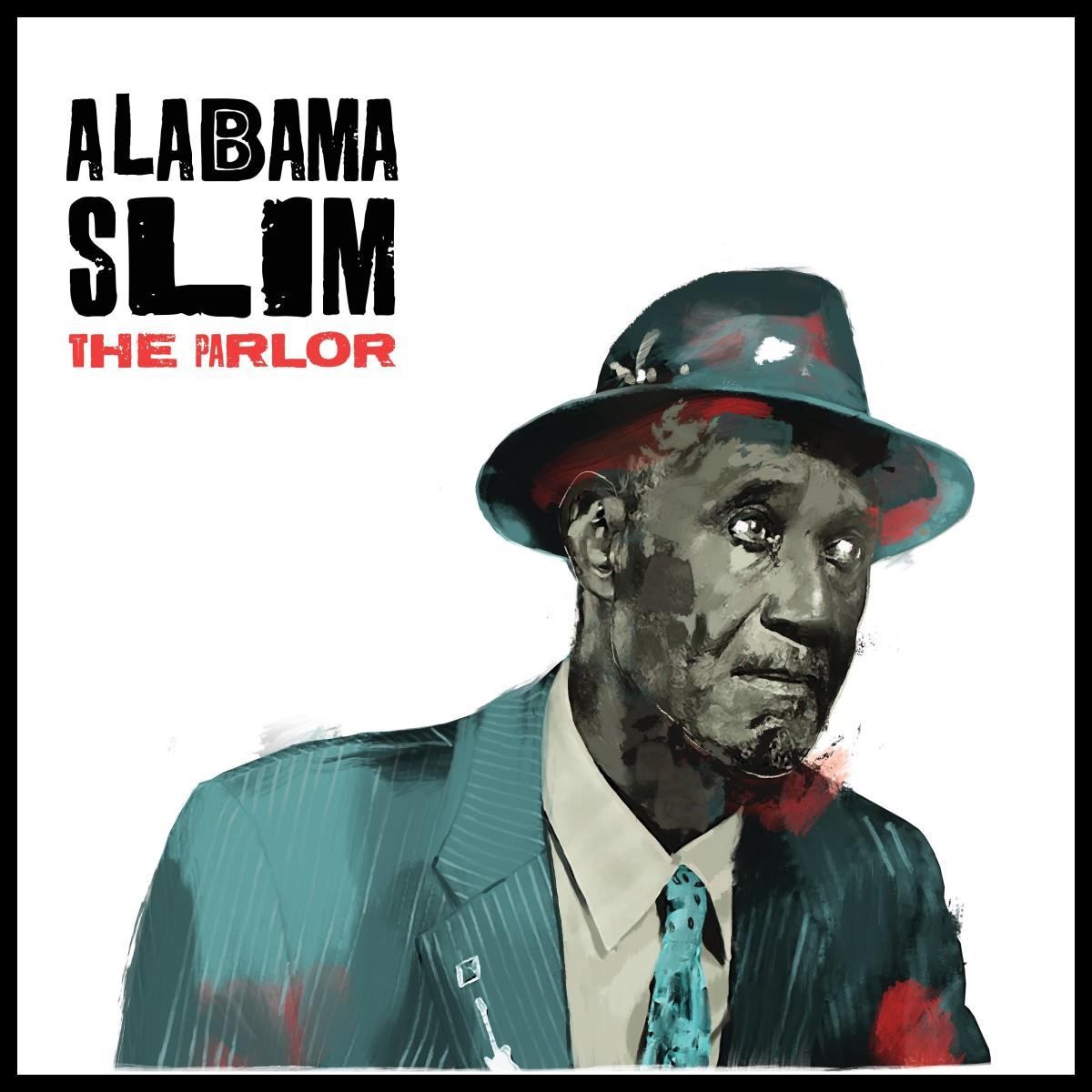 Alabama Slim