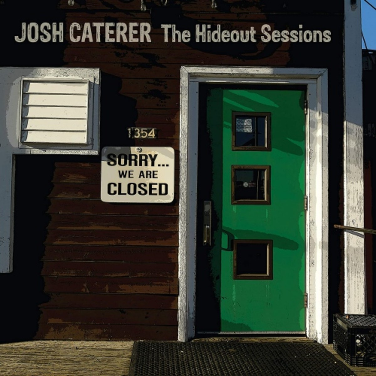 josh-caterer-the-hideout-sessions