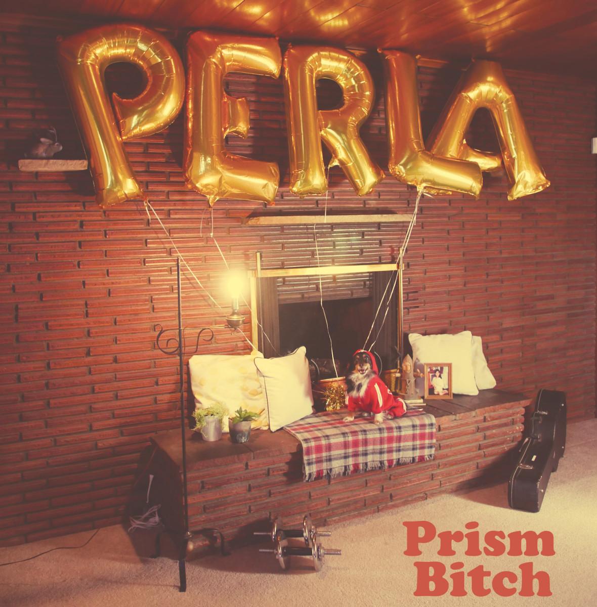 Prism Bitch Perla - cover art