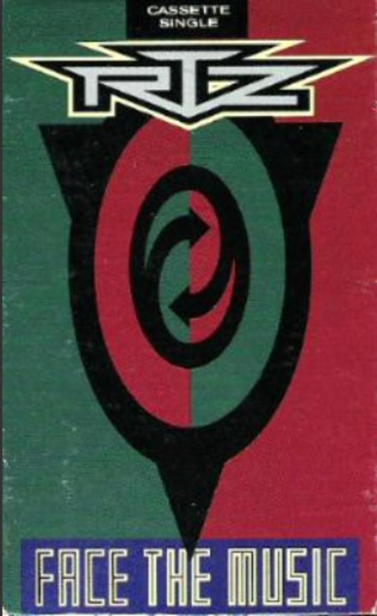 RTZ cassette single