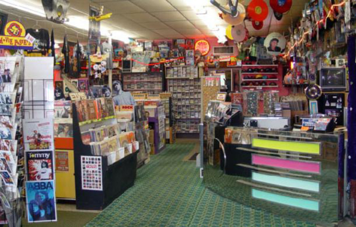 Rock & Roll Heaven, Inc. of Orlando, FL