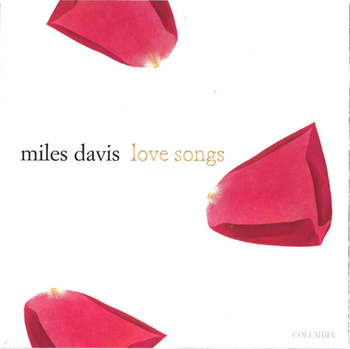 Miles-love songs