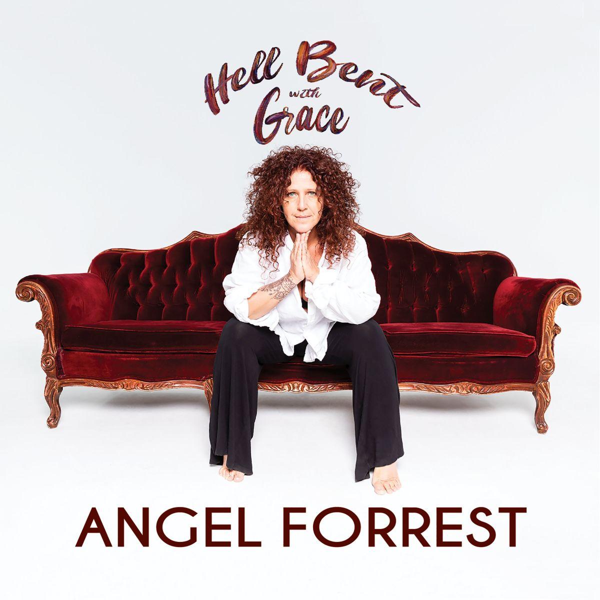 Angel Forrest