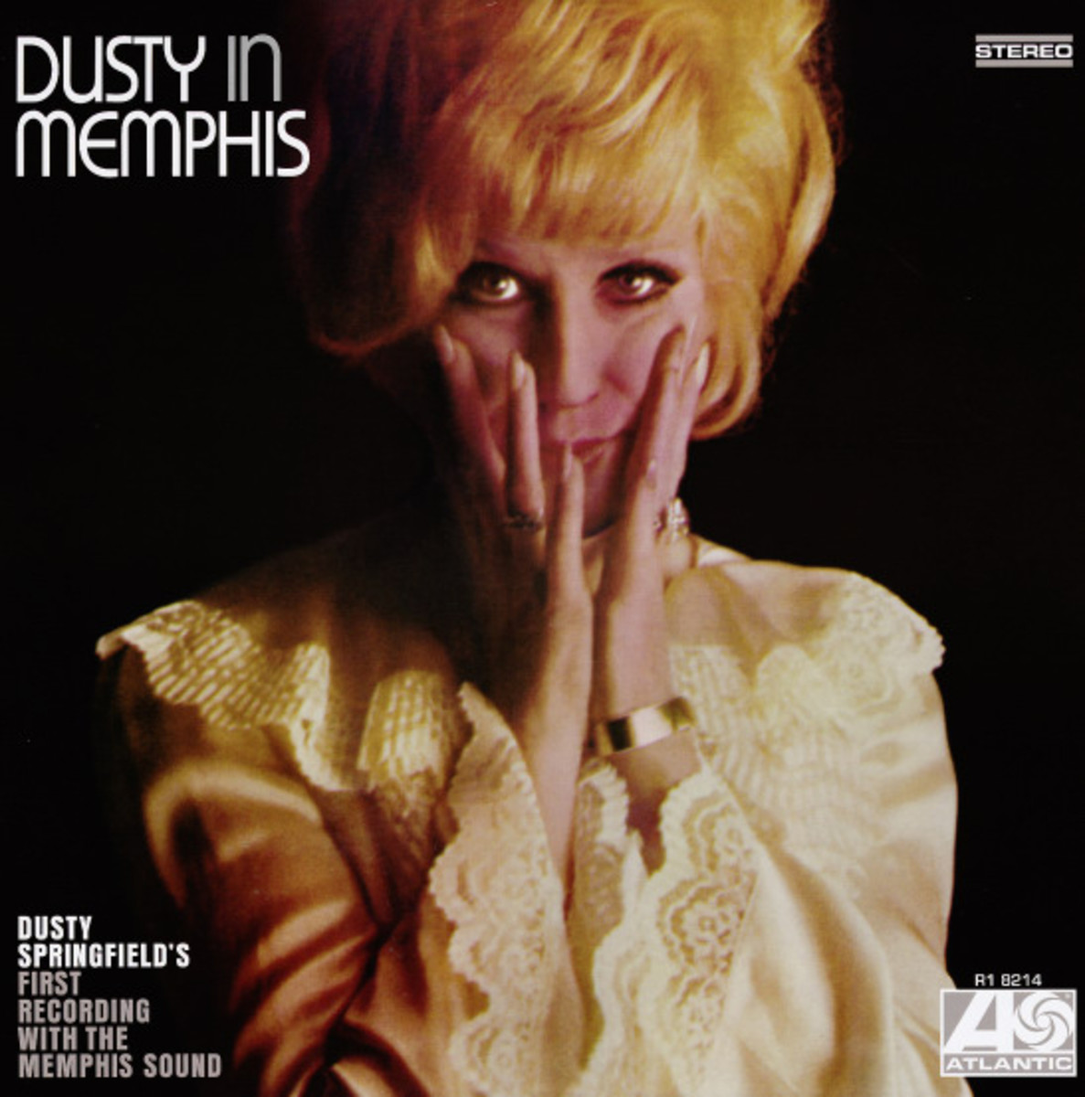 Dusty Springfield, Live In Memphis