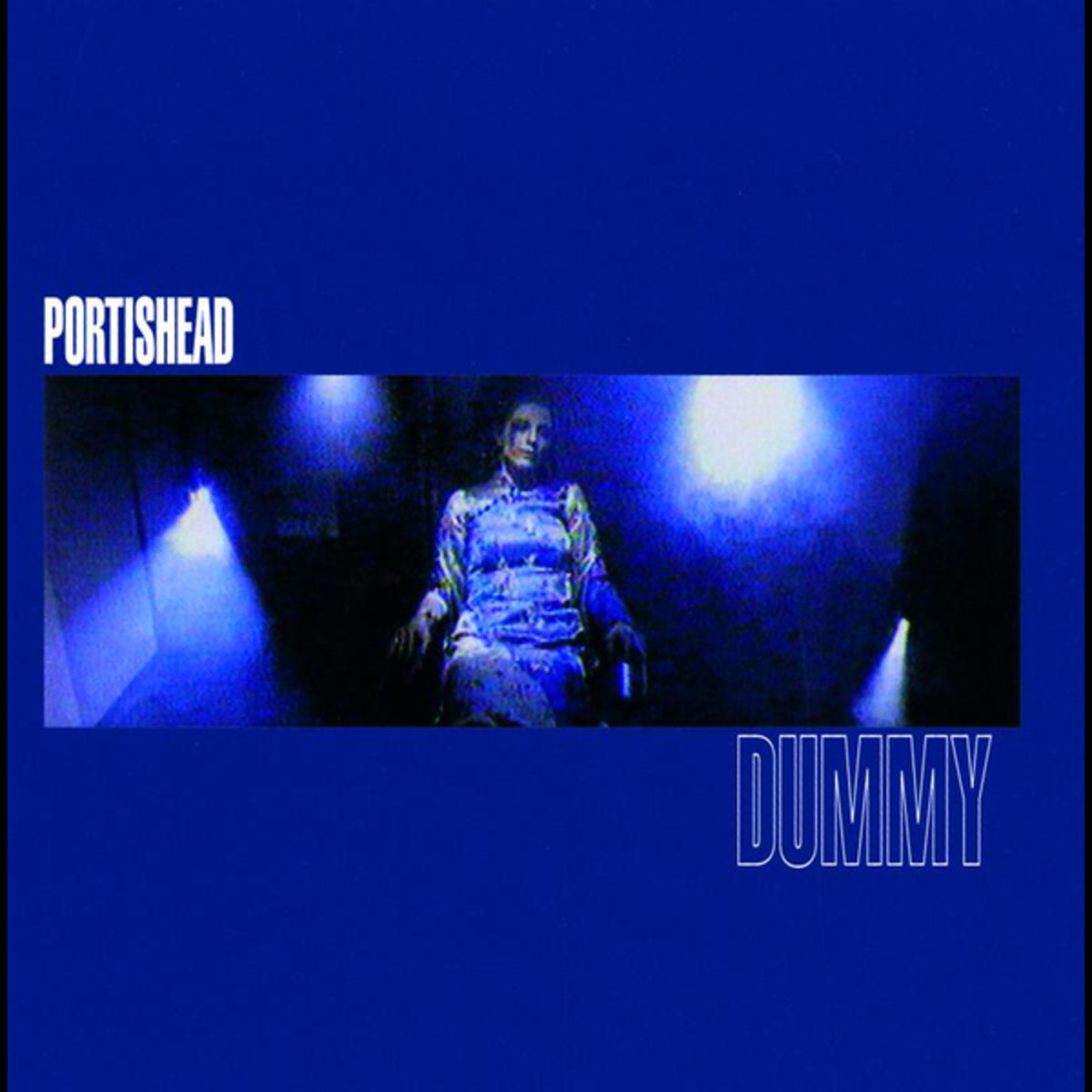 Portishead, Dummy