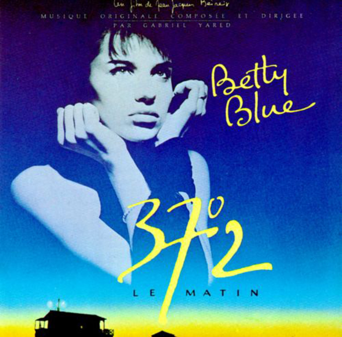 Gabriel Yared, Betty Blue