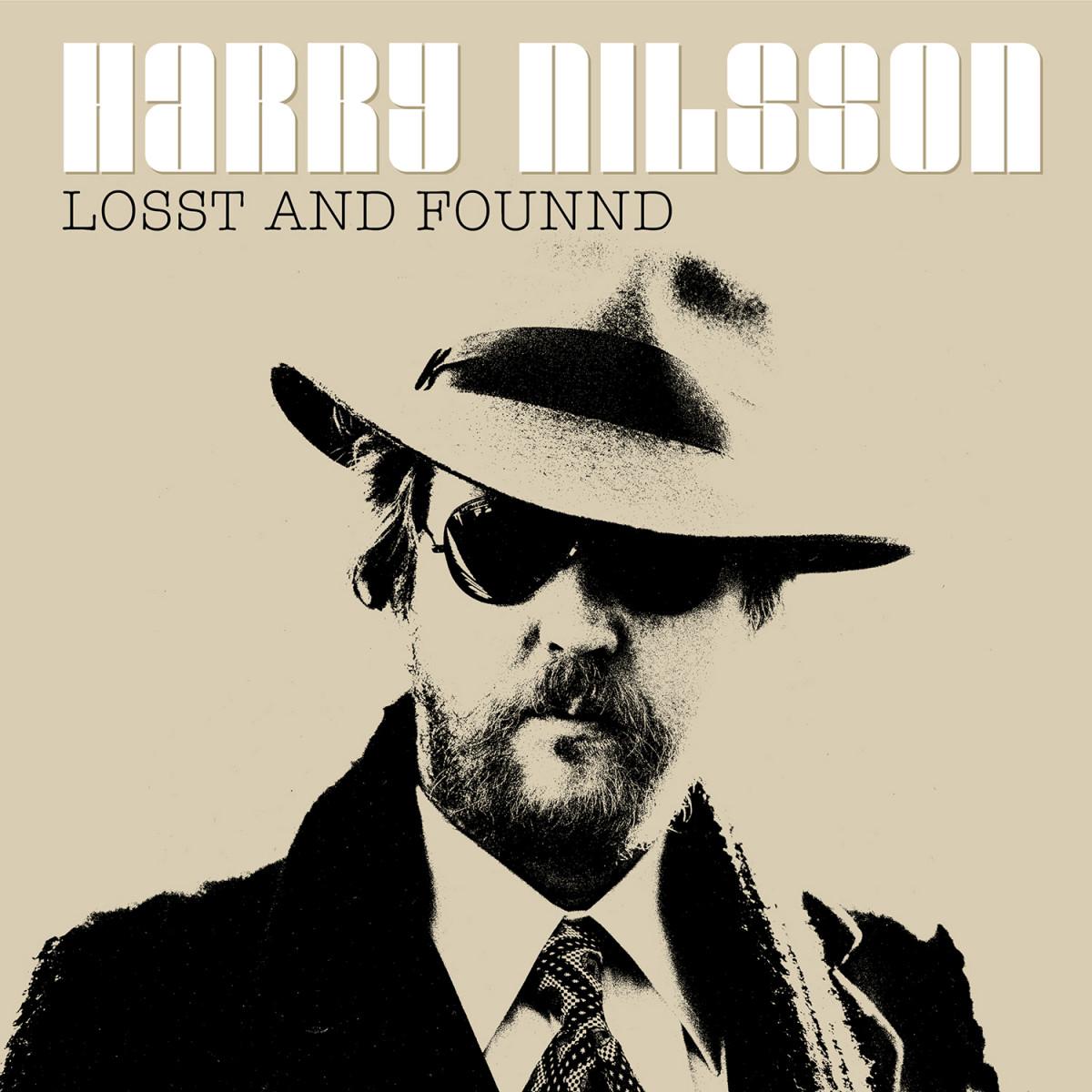 Nilsson-Losst-And-Founnd-OV-346