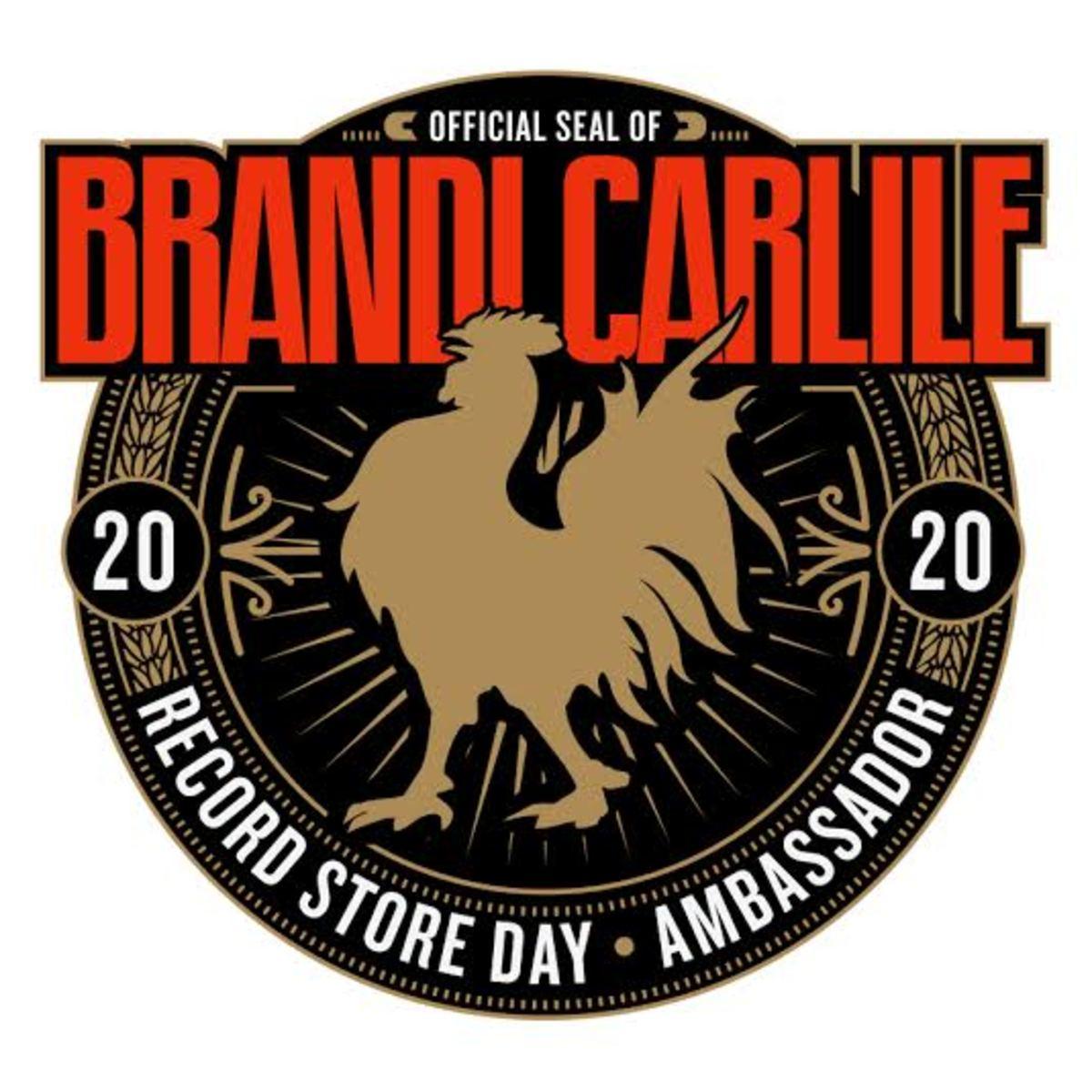 BRANDI CARLILE-rsd