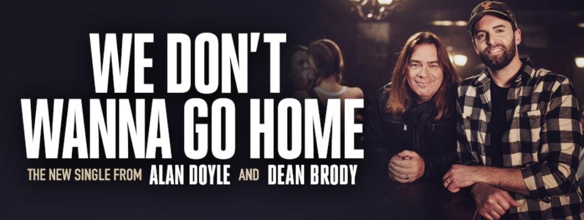 Promotional photo, courtesy of alandoyle.ca