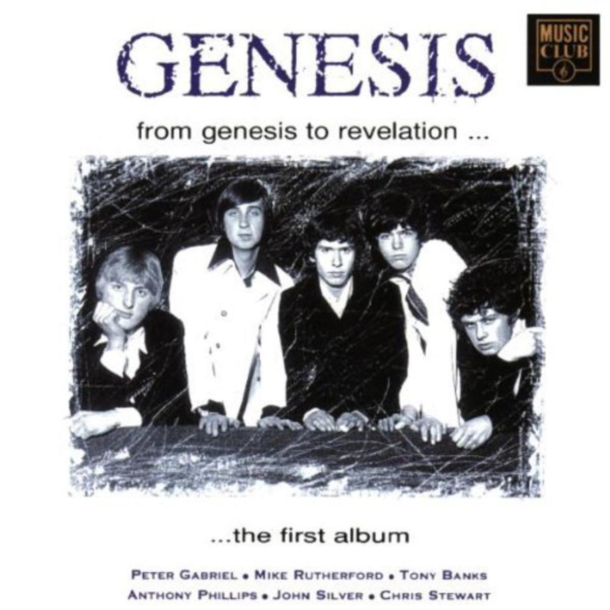 genesis-debut