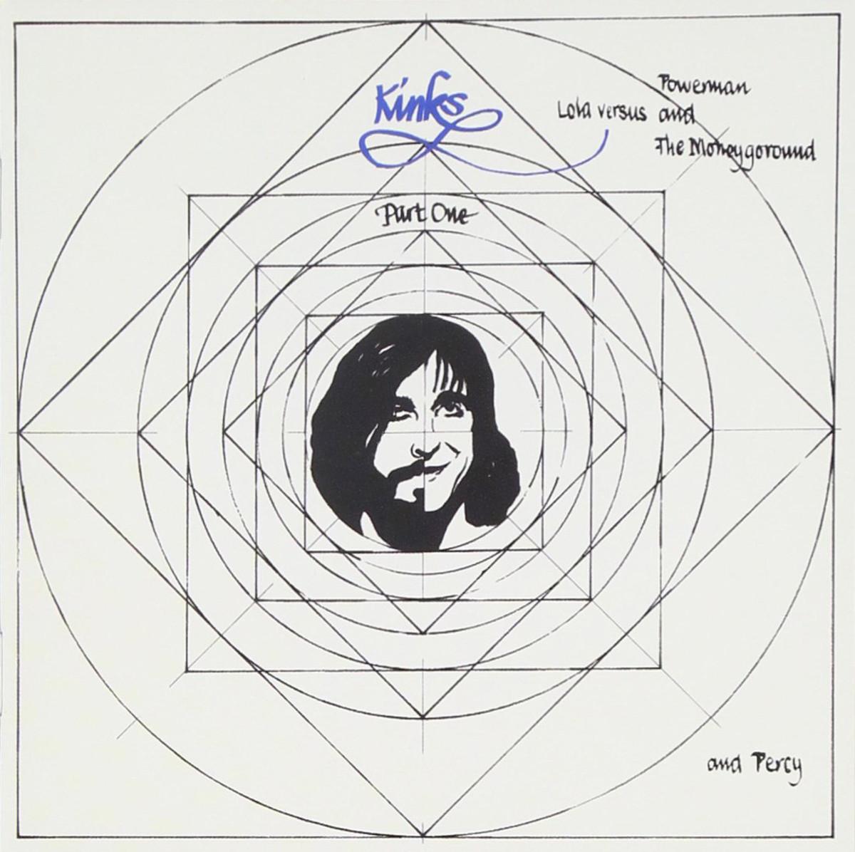 Kinks-Lola