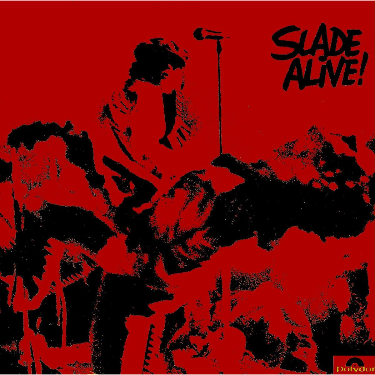 Alive-cover