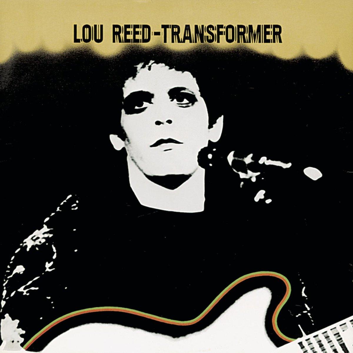 reed-transformer