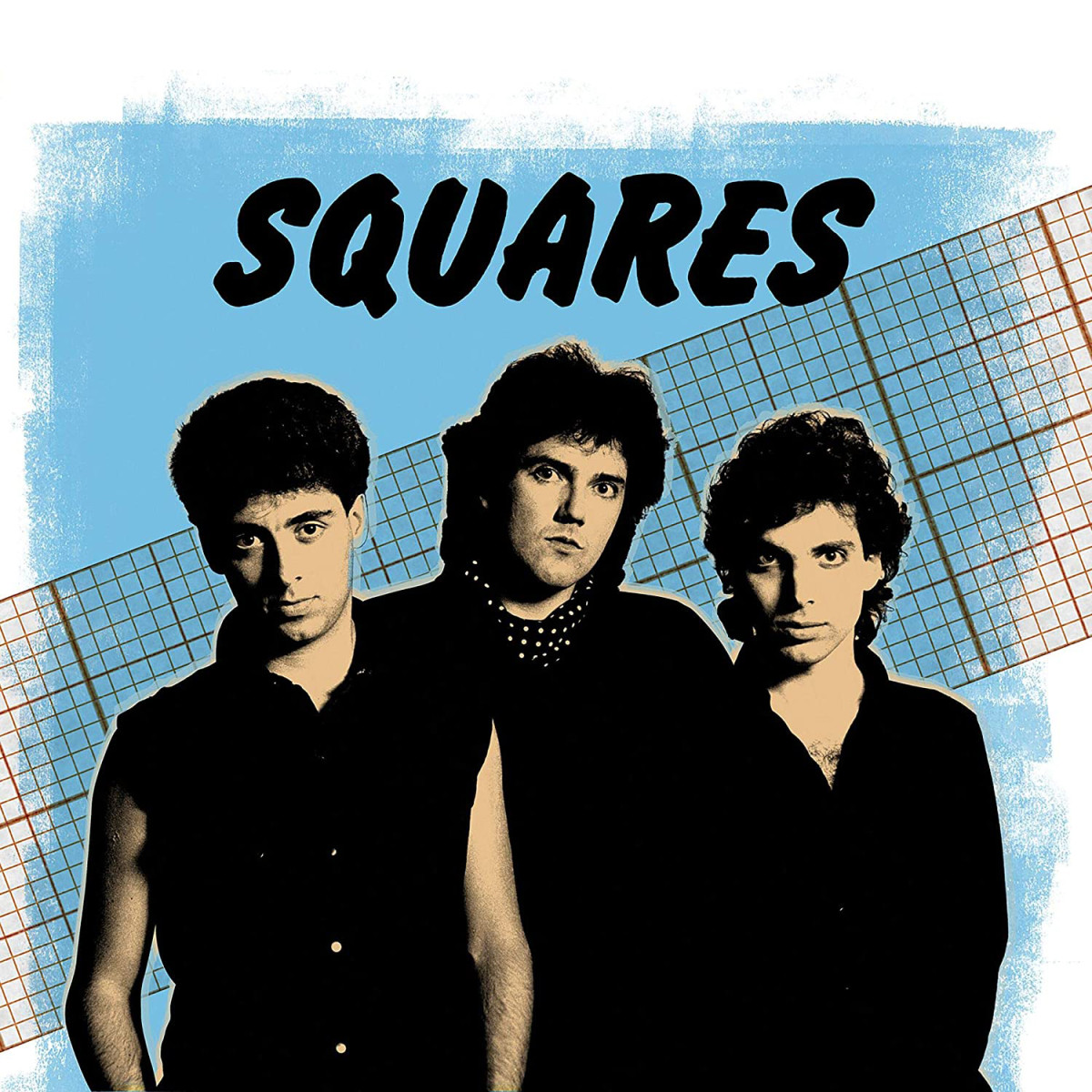 The Squares anthology
