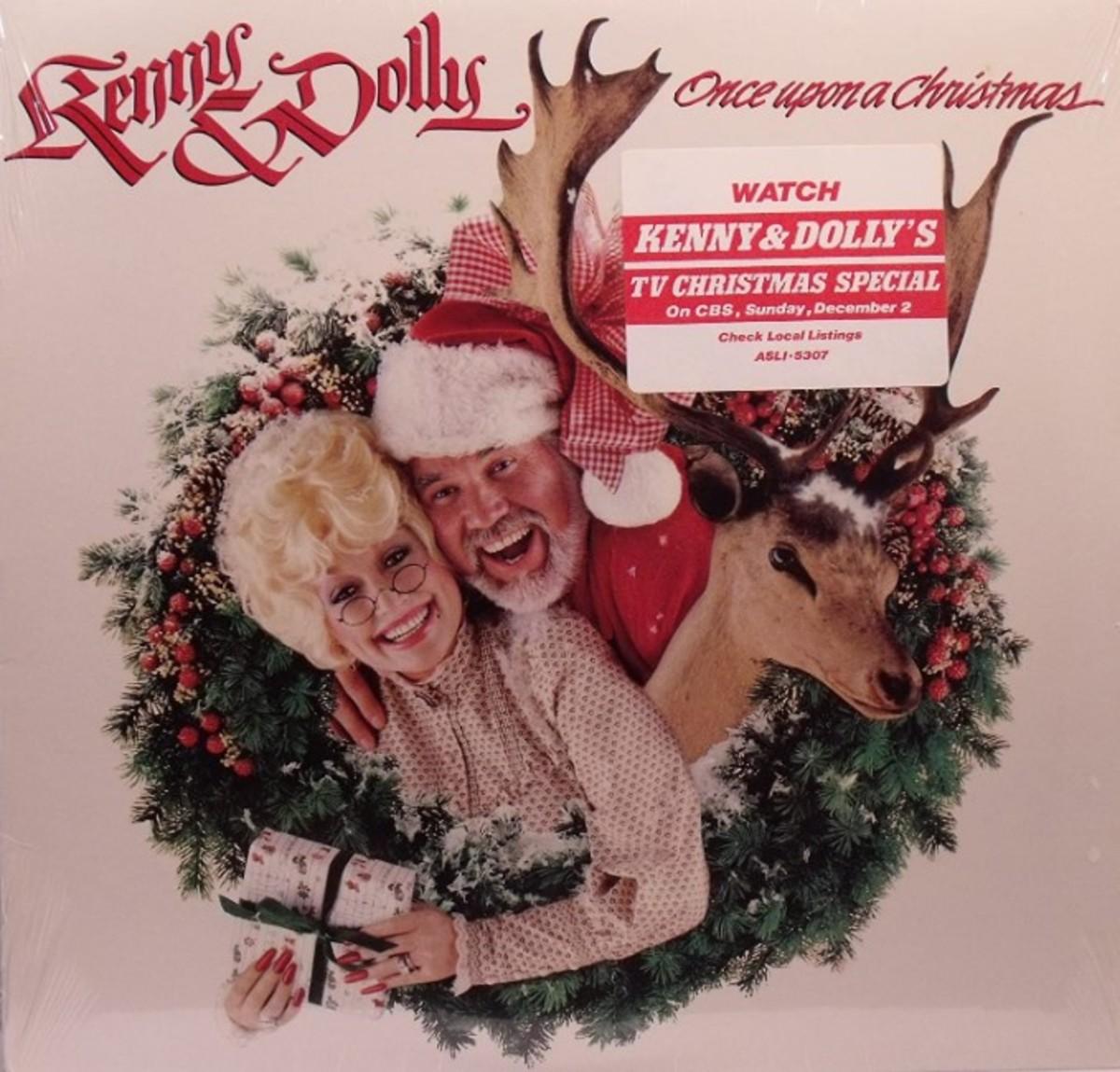 Kenny R Christmas