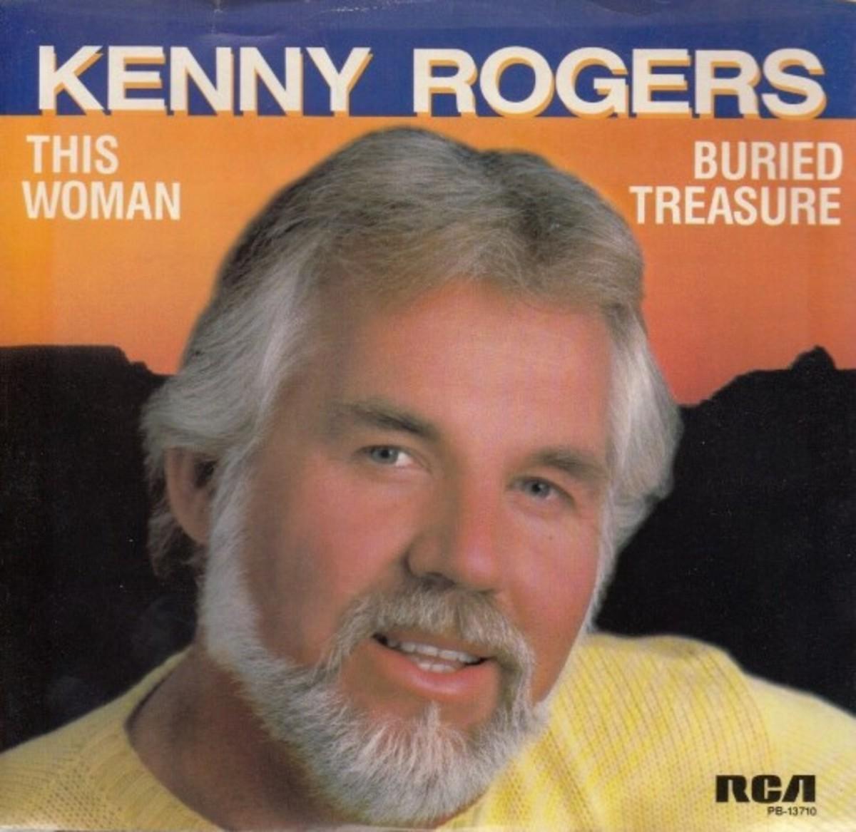Kenny R 45
