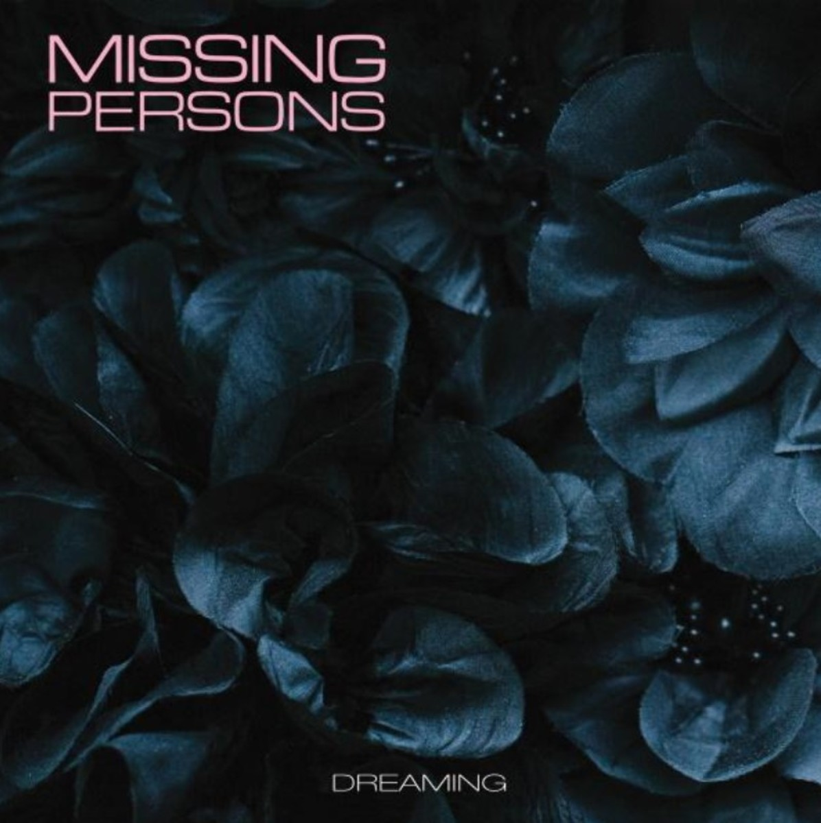 Missing Persons Dreaming album 2020