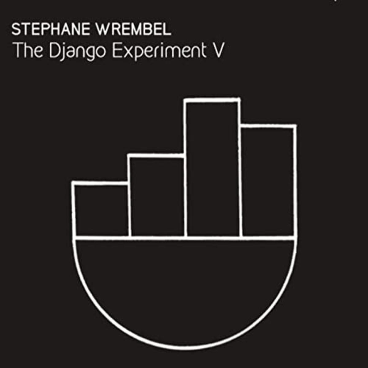 The Django Experiment Volume #5