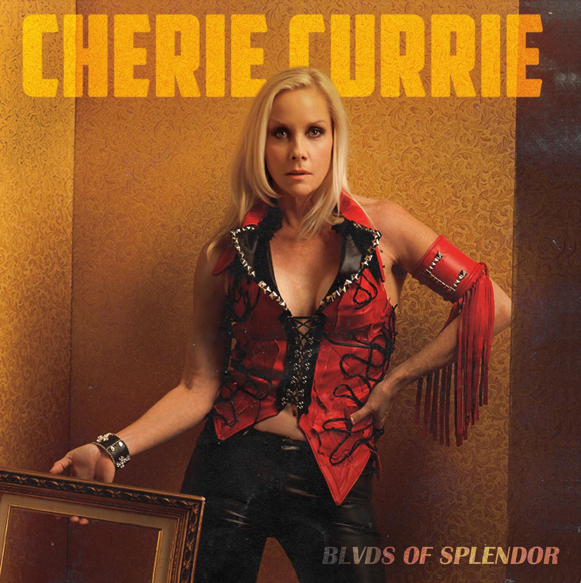 cherie blvds of splendor_cover by Robert Sebree