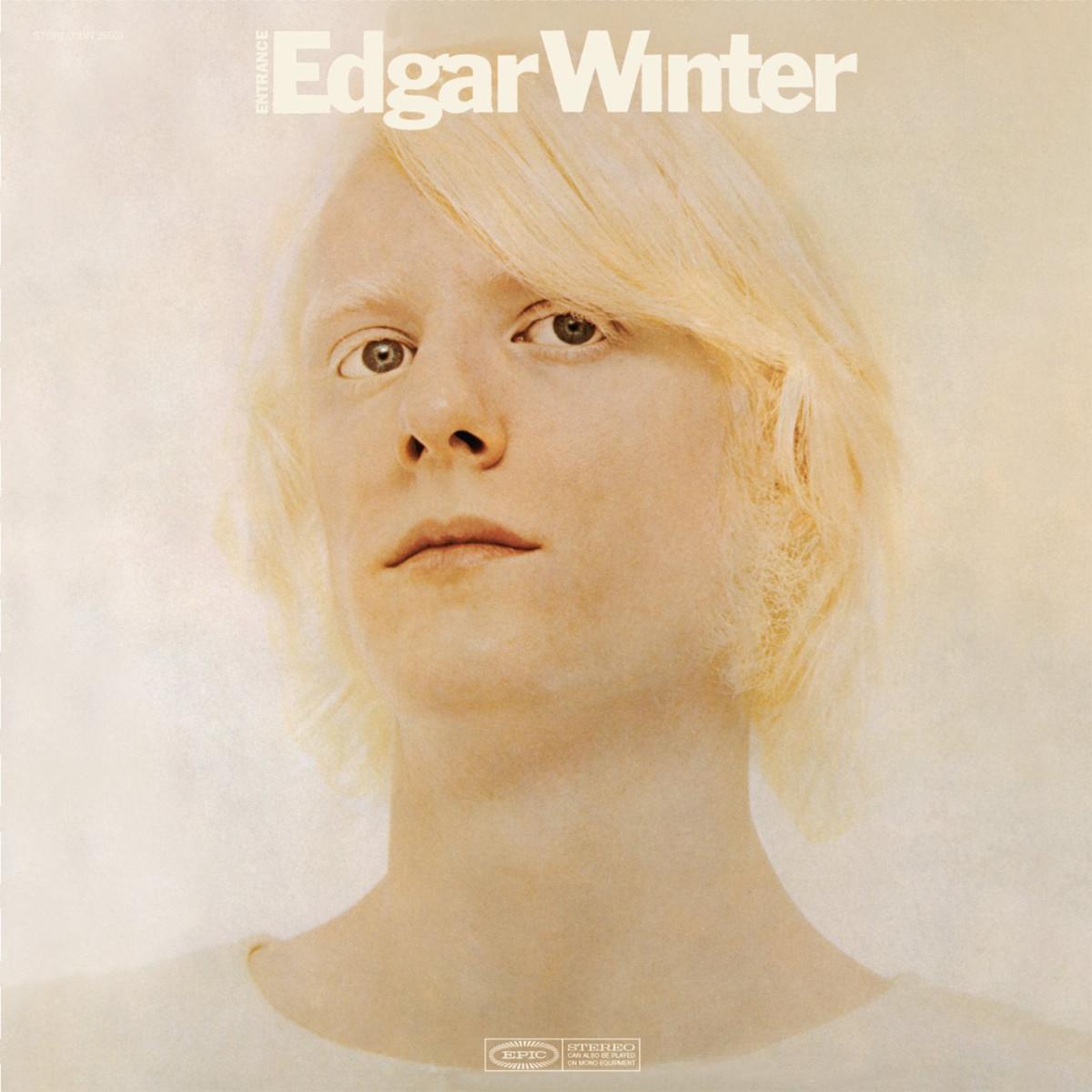 Edgar Winter Entrance