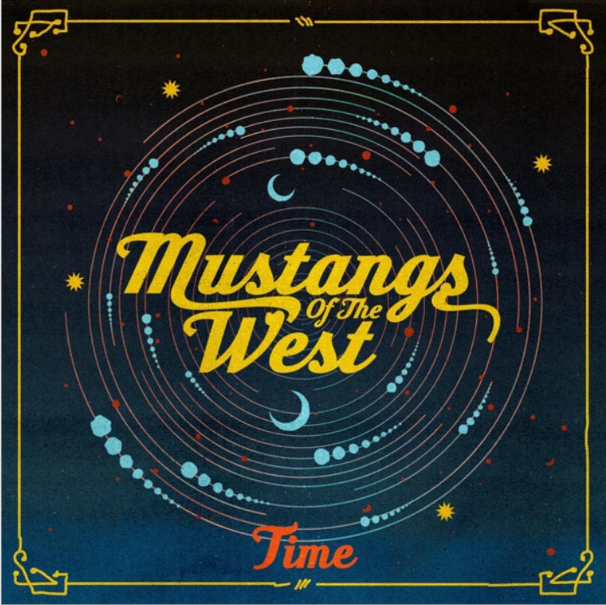 Mustangs Time