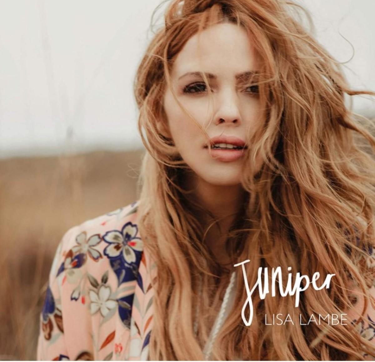 Lisa L Juniper