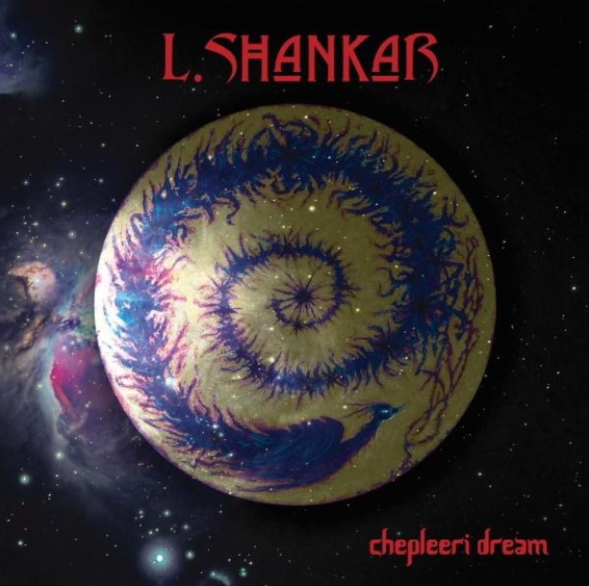 Shankar album