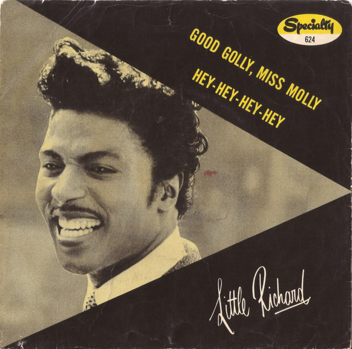 May 2020 Fab Finds Under 50: Little Richard Selected Discography