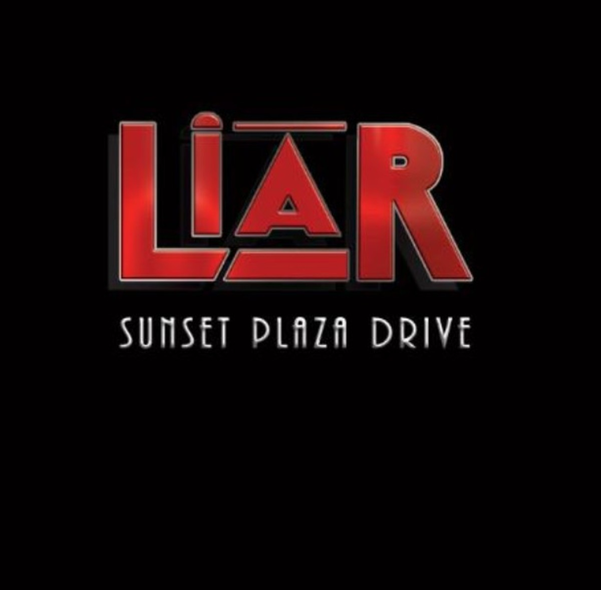 Liar Sunset