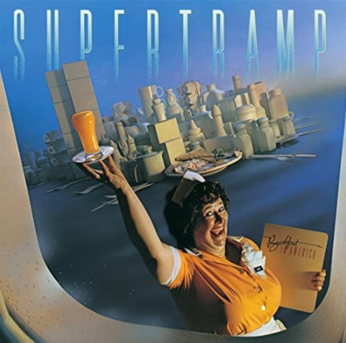 Liar Supertramp