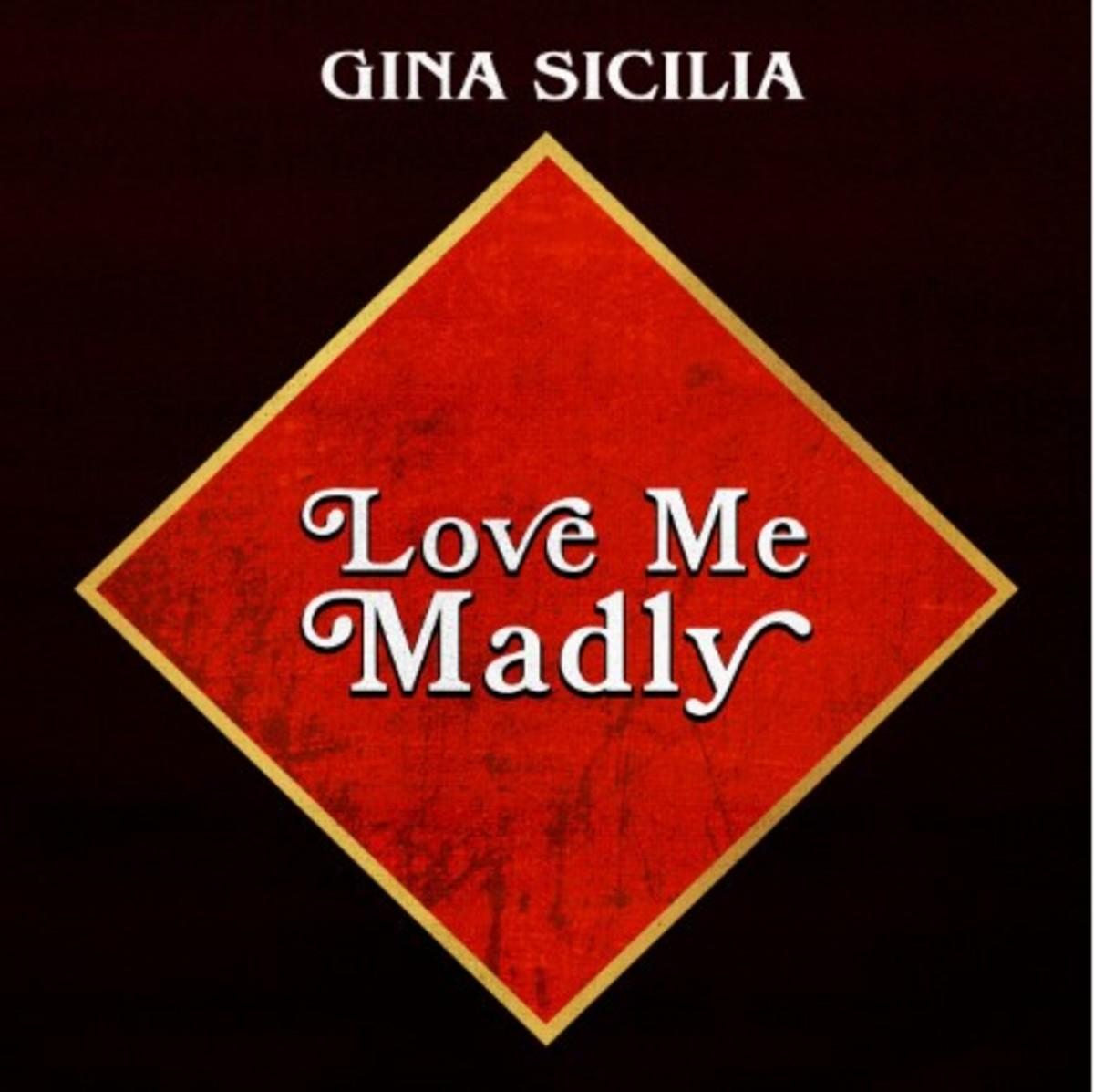 Gina album cover