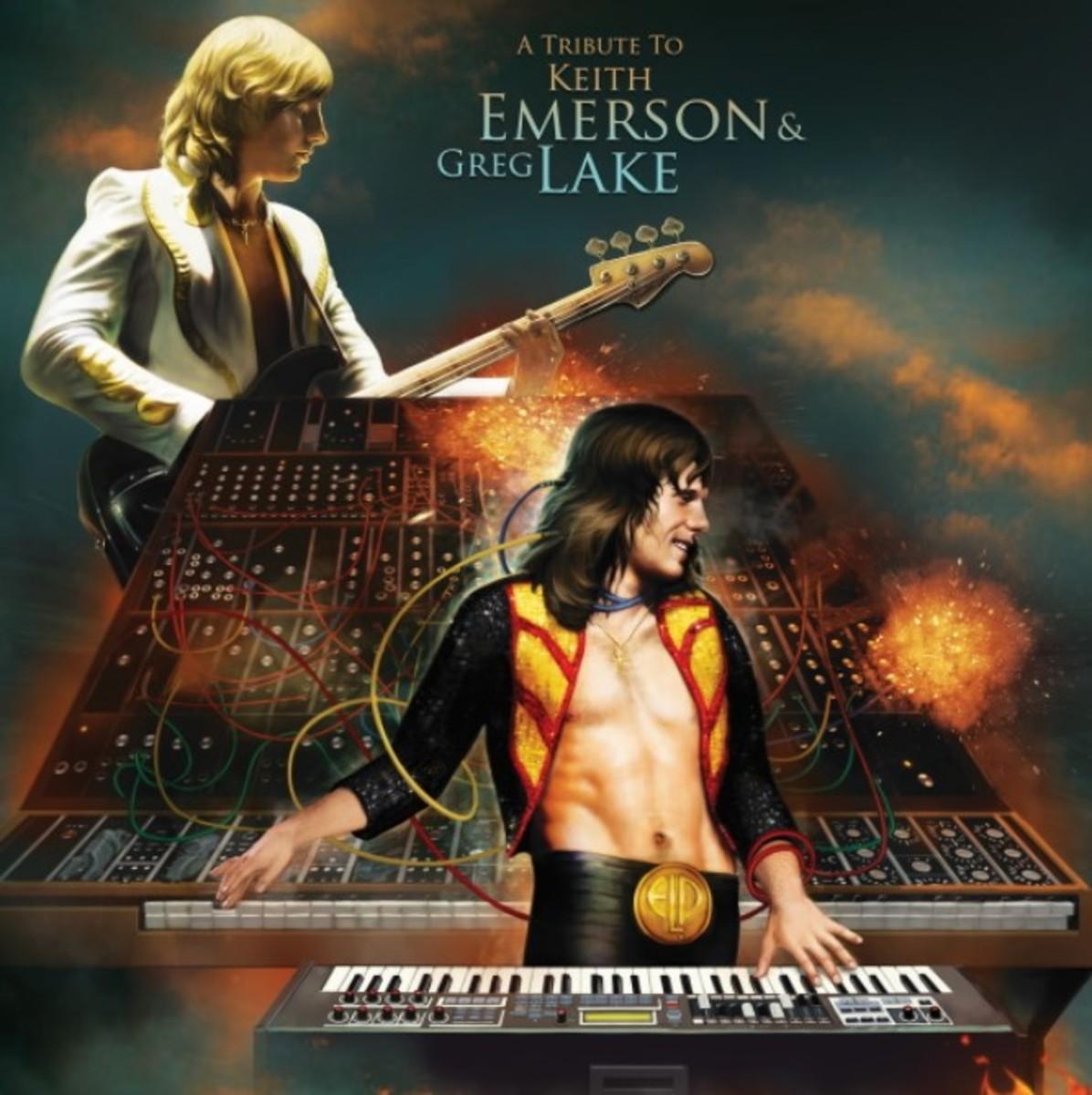 Darryl Emerson Lake