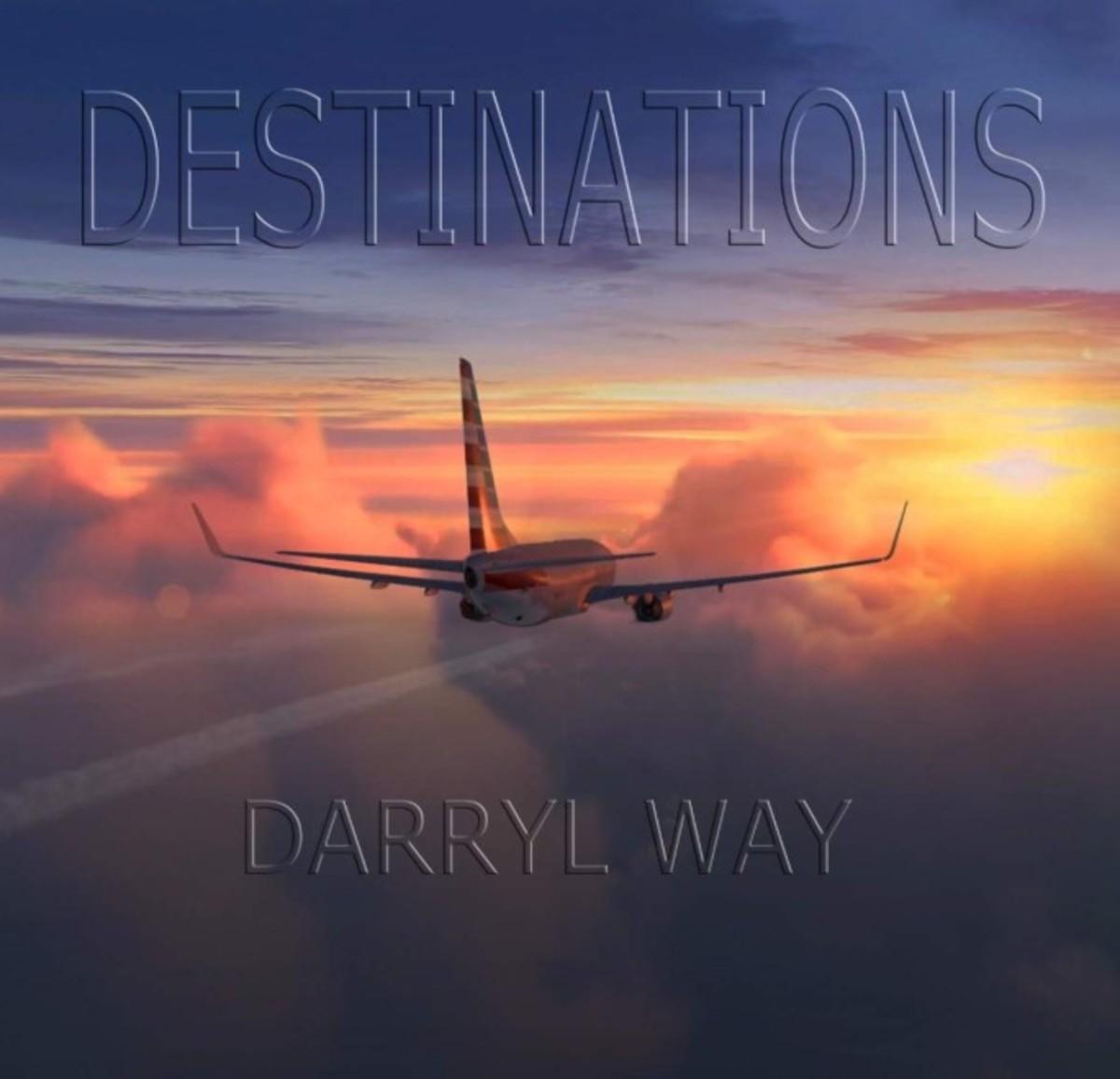 Darryl Destinations