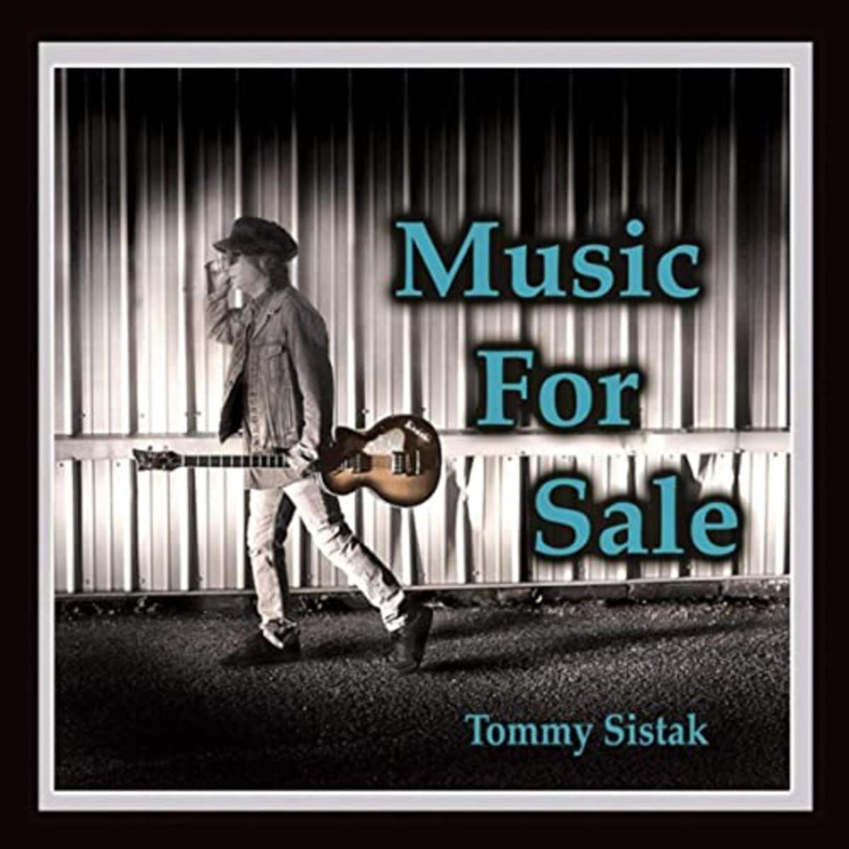 Musicfor sale
