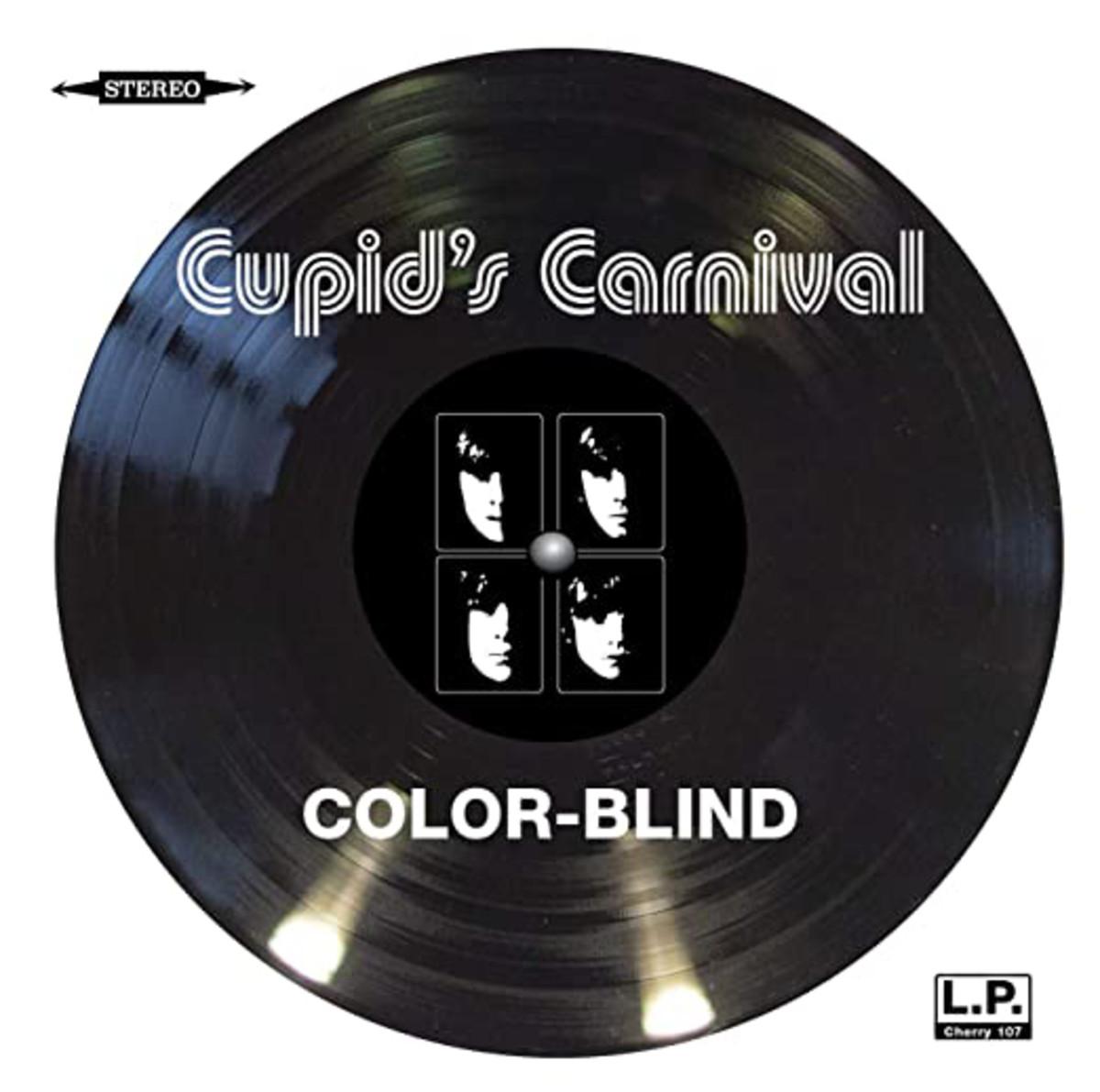 Cupidcolor