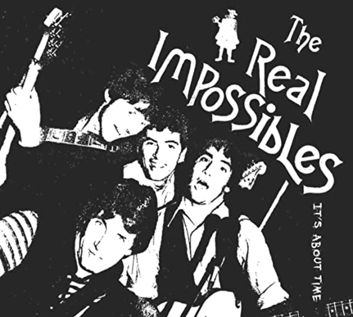 THE REAL IMPOSSIBLES