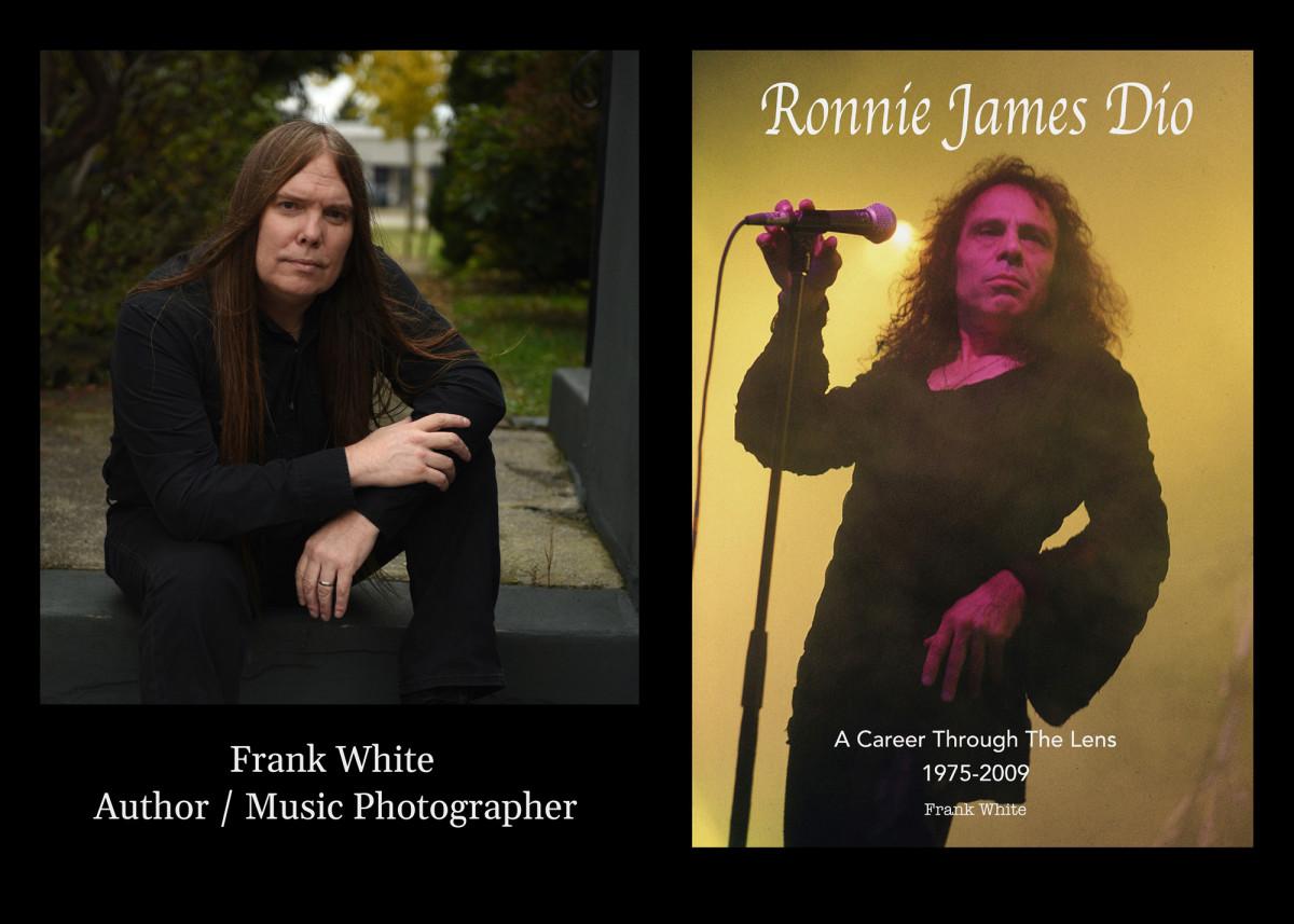 Frank-White-Dio