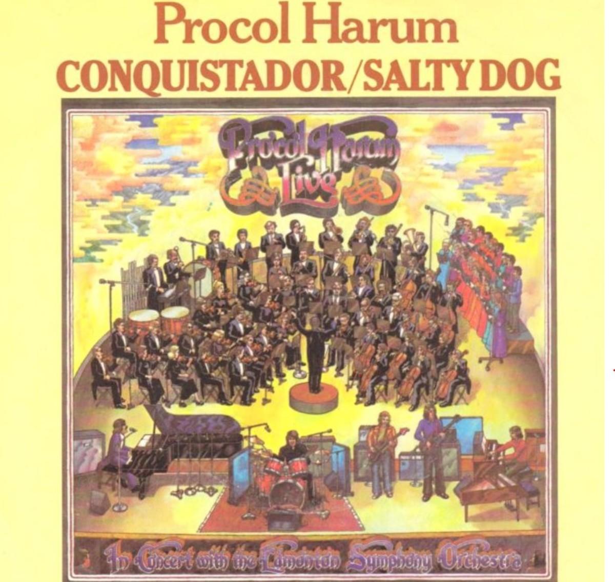 Choir Procol