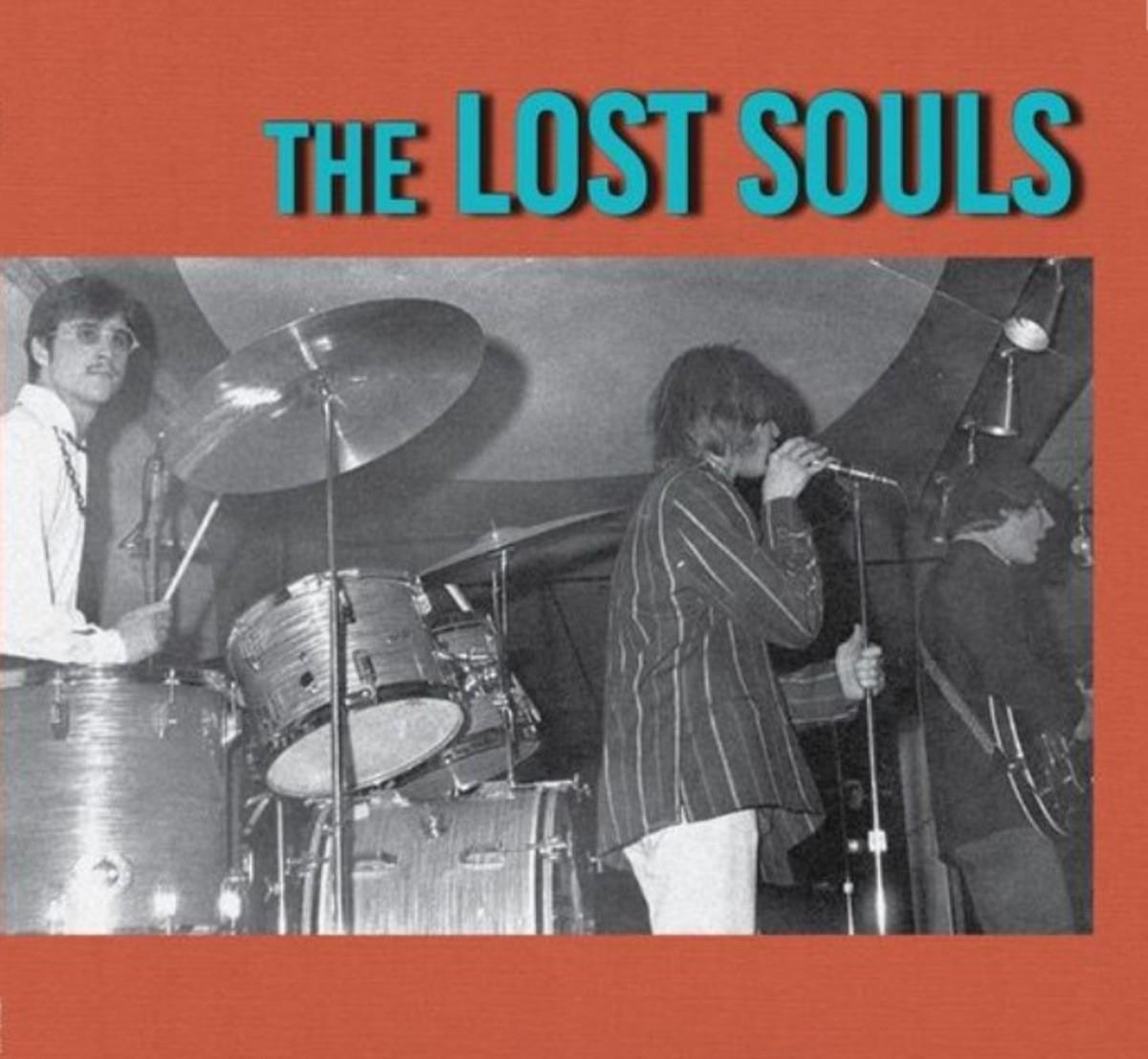 Choir Lost Souls