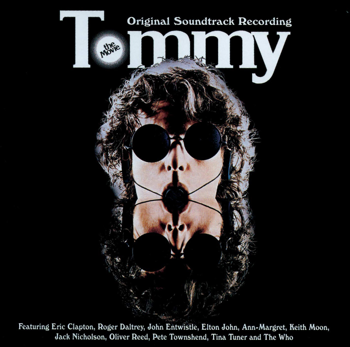 The Who, Tommy (Original Soundtrack Recording