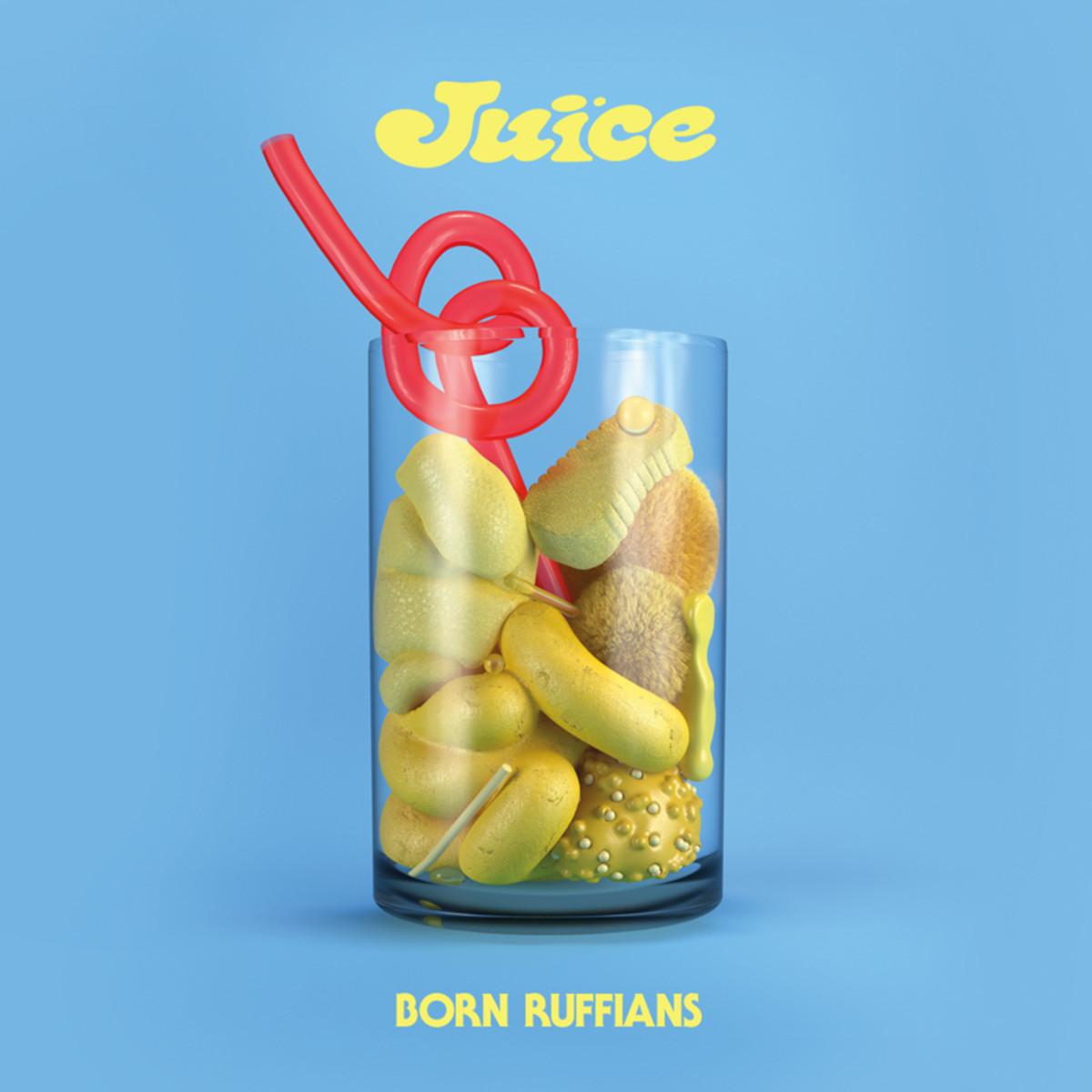 Born Ruffians_Juice_COVER