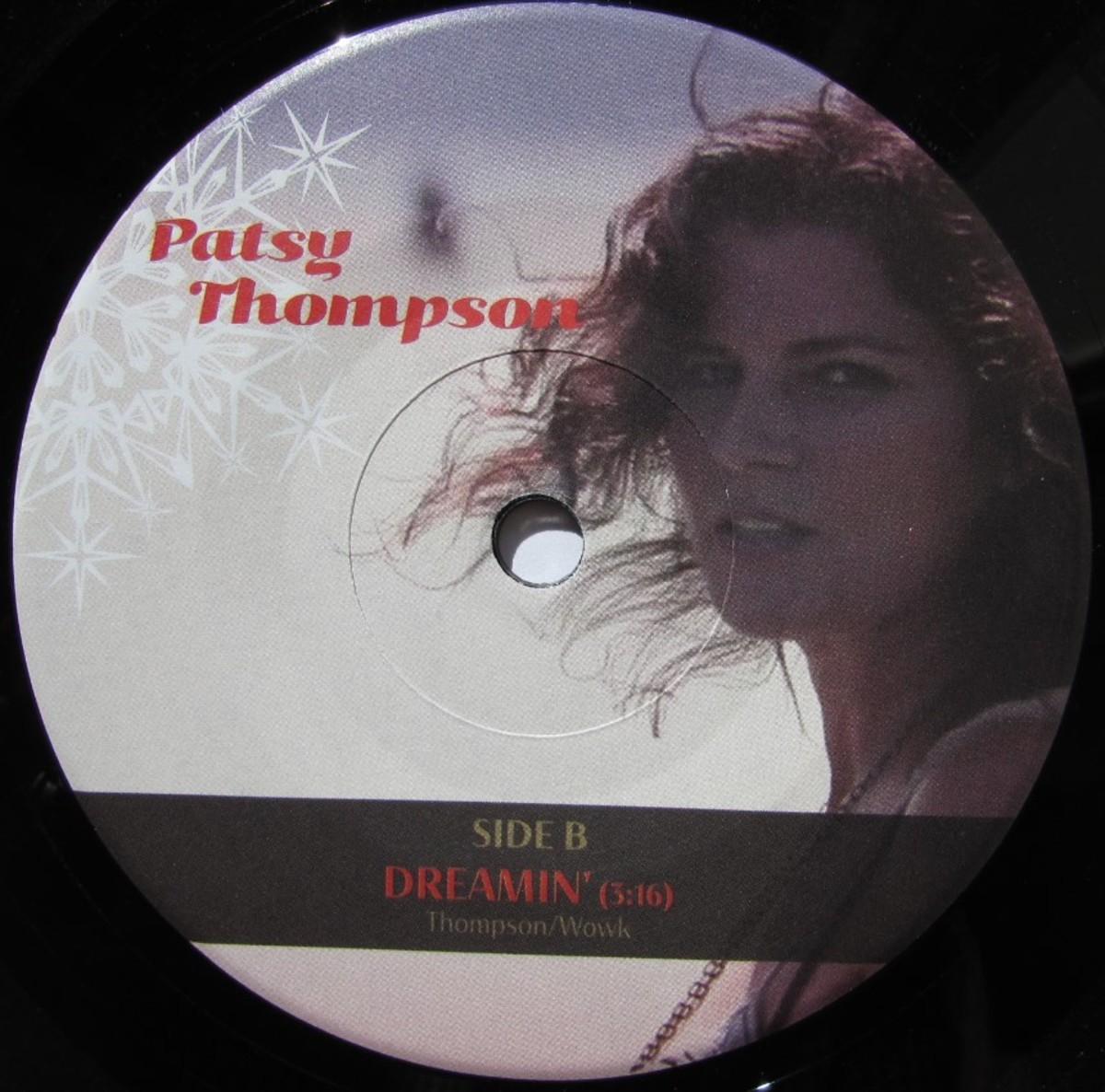 Patsy 45