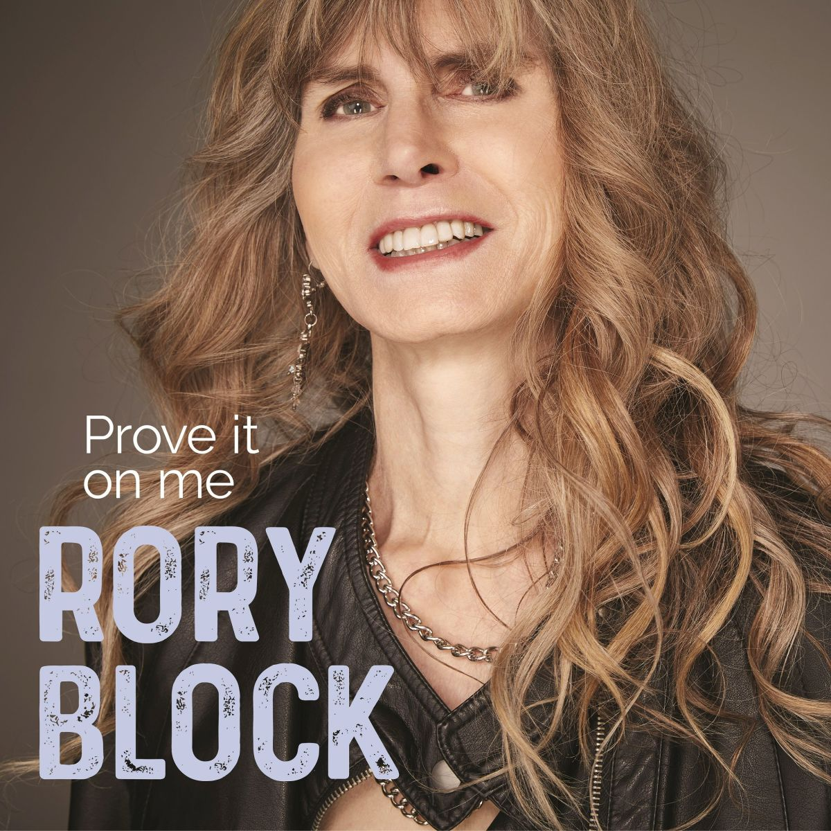 Rory Block cover